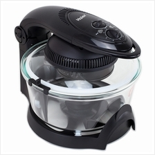 HAIER LOW FAT OIL LESS ELECTRIC HEALTH AIR FRYER MULTI GRILL OVEN