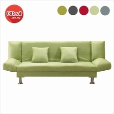 Sofa Bed 4-Seater Durable Foldable Sofa Living Room Furniture Home Dec