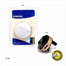 Promotion SAMSUNG Andriod Charger BUY 1 FREE 2 Ready Stock