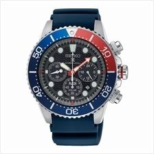SEIKO . SSC663P1 . Prospex PADI . M . Diver . RSB . Solar . Blue LE
