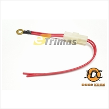 HX-8011 Lorry Truck Car Auto Main Fuse Modify System Wiring