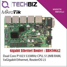 RB850Gx2 Mikrotik 5-Port Gigabit Ethernet Router