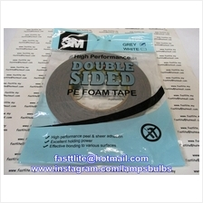 3M Scotch Double-sided PE Foam Adhesive tape (10mm Width)