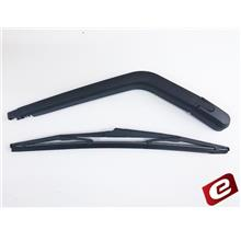Perodua Viva / Viva Elite Rear Wiper Arm + Wiper Blade