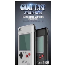 iphone X 8 7 6 6S PLUS Game case