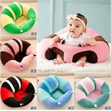Baby Soft Learn Sitting Back Chair Sofa Training Seat Nursing Pillow