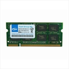 Team 2GB DDR2 800 SO-DIMM PC2 6400 Laptop Memory RAM TSDD2048M800C5-E