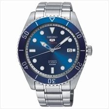 SEIKO . SRPB89K1 . SEIKO 5 . M . Date . SSB . Automatic . Blue