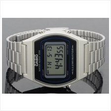 Casio Watch B640WD-1AV