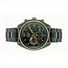 Alba Men Chronograph Sign A Watch VK63-X028BRGPVD Limited Edition