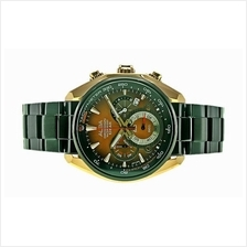 Alba Men Chronograph Sign A Watch VK63-X027RGPVD