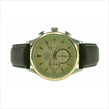 ALBA Men Chronograph Watch VD53-X226BSRGL
