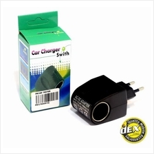 Promotion BUY 1 FREE 1 In Car Tester Ready Stock