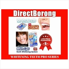 Full Set White Light Tooth Teeth Whitening Personal Dental Care