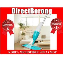 Original Large Size Reusable Microfiber Clean Spray Mop