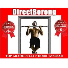 Top Grade Pull Up Door Gym Bar - Doorway Chin Up