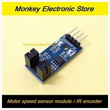 Motor speed sensor module / IR encoder for Arduino