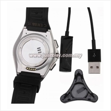 LG G Watch Urbane 2nd Edition W200 USB Charging Cradle Charger