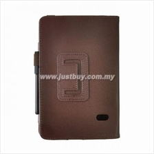 Acer Iconia B1-710 Leather Case - Brown