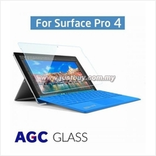 Microsoft Surface PRO 4 AGC 0.2mm Tempered Glass