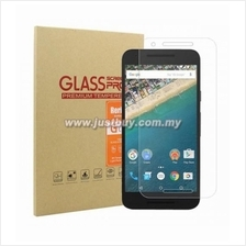 Google Nexus 5x 9H Tempered Glass Screen Protector