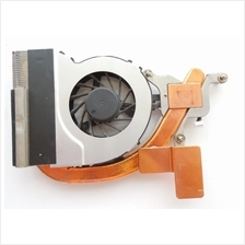 Laptop CPU Cooling Fan with hitsing for HP Compaq CQ72 G72 KSB0505HA