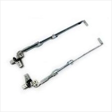 Toshiba Satellite M305 14 1 Genuine OEM L R Hinge Rail Kit FBTE1019010