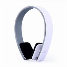 AEC BQ618 SMART BLUETOOTH 4.0 HEADSET WIRELESS (WHITE)