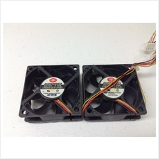 Superred CHD6012ES-AH (E) Dual Fans for IBM Lenovo 4-pin DC12V    0.30