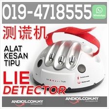 Lie Detector Truth Shocking Liar Toy-Party Game-alat bohong