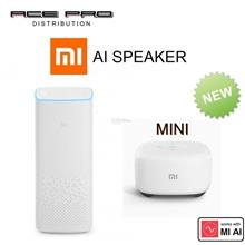 Xiaomi Mi AI Speaker - Smart Home Artificial Intelligent Music Player