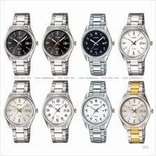 CASIO LTP-1302D LTP-1302SG STANDARD His & Her SS bracelet *Variants
