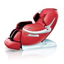 GINTELL DeWise Massage Chair (Showroom Unit-Rose Red))