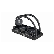 Cooler Master MasterLiquid 240 Water Cooling (Cooler Master Malaysia)