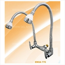 ELISE Double Kitchen Sink Water Tap Faucet (EW2A665)
