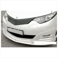 TOYOTA ESTIMA ACR50 SPORT FRONT GRILLE