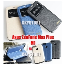 Asus ZenFone Max Plus M1 SVIEW Standable Flip Case with Pocket