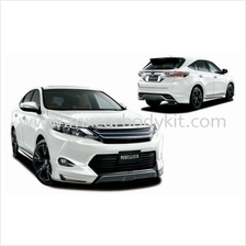 TOYOTA HARRIER 2014 MODELLISTA (VER 2) BODY KIT