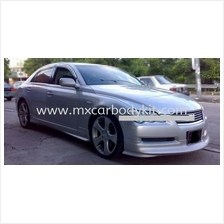 TOYOTA MARK X 2003-2008 MODELISTA DESIGN FULL SET BODYKIT + SPOILER