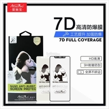 IPhone X 7 8 Plus ATOUCHBO 7D Full Coverage Tempered Glass