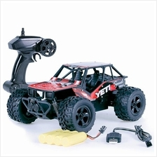 2.4GHZ 2WD Radio Remote Control Off Road RC Car Racing Car Truck TOYS