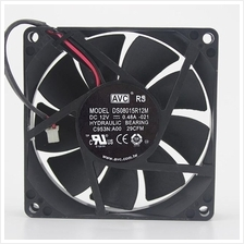 AVC DS08015R12M Fan 8015 12v 0.48a 3pin