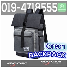 15 15.6 Laptop Backpack Case Computer Notebook School Travel Bag Ru