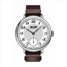 TISSOT T104.405.16.012.00 HERITAGE 1936 Mechanical white arabic