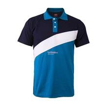 NZ2794 Chest Block Polo T-shirt (Min Order 10pcs)
