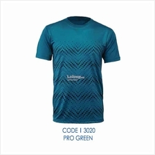 NZ3020 Sublimated Round Neck Jersey (Min Order 10pcs)