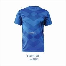NZ3010 Sublimated Round Neck Jersey (Min Order 10pcs)