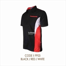 NZFP03 Men F1 Uniform (Min Order 10pcs)