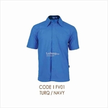 NZFV01 Men Classic F1 Uniform (Min Order 10pcs)