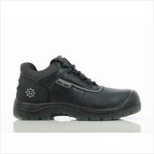 Safety Shoes Safety Jogger Nova Black CT MF PU Low FOC Del No GST